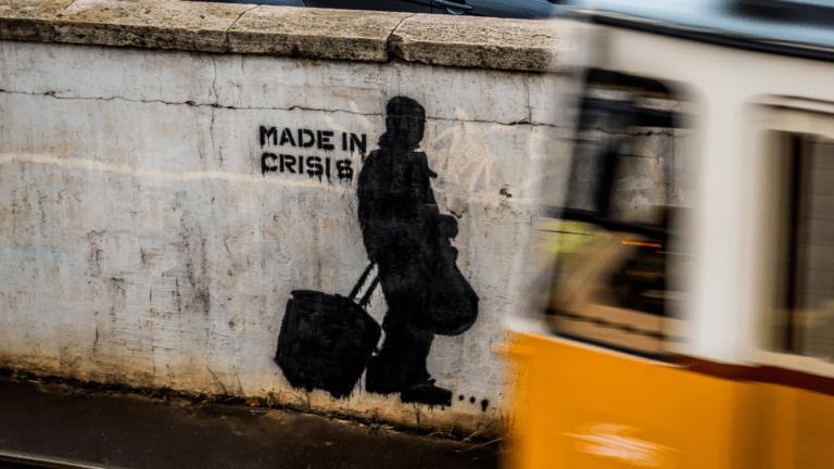 Digitalne strategije v času krize
