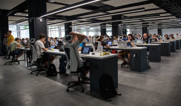Digitalna konkurenčnost: Slovenija napredovala za eno mesto